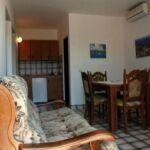 Komfort 3-Zimmer-Apartment für 5 Personen mit Klimaanlage