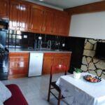 Apartament 5-osobowy Standard z widokiem na ogród z 3 pomieszczeniami sypialnianymi