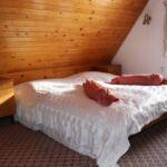 5-Bett-Zimmer mit Dusche und Eigener Teeküche