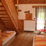 Balcony Triple Room with Shower (extra bed available)
