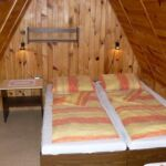 Triple Room with Shower (extra bed available)