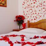Pokój 2-osobowy Romantyczny z prysznicem