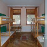 Földszinti Családi nyolcágyas szoba