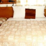 Pokój 2-osobowy z aneksem kuchennym z balkonem (możliwa dostawka)
