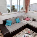 Komfort Standard 3 fős apartman 2 hálótérrel