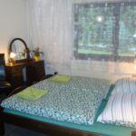 Dreibettzimmer mit Dusche (Zusatzbett möglich)