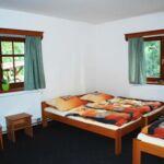 Sa tuš kabinom soba sa 0 kreveta(om) (za 7 osoba(e))