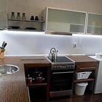 Apartman se sprchou s vlastní kuchyňkou pro 4 os. (s možností přistýlky)
