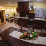 Apartment für 9 Personen mit Eigner Küche und Eigener Küche (Zusatzbett möglich)