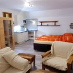 Apartment for 4 Persons with Shower and Kitchenette