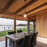 Zuhanyzós saját konyhával 4 fős bungalow (pótágyazható)