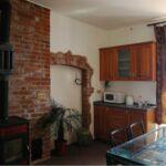 Pokój 3-osobowy z prysznicem z aneksem kuchennym