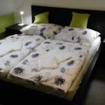 Bed & Breakfast Eurobit Hrušky
