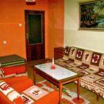 Apartment für 6 Personen mit Eigner Küche und Terasse (Zusatzbett möglich)