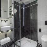 Komfort Zweibettzimmer mit Dusche (Zusatzbett möglich)