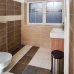 Zuhanyzós légkondicionált négyágyas szoba
