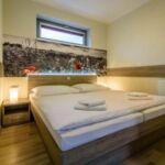 Udobnost Sa tuš kabinom apartman za 2 osoba(e) sa 0 spavaće(om) sobe(om)