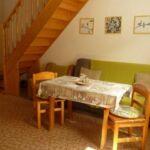 Apartment für 4 Personen mit Eigener Küche (Zusatzbett möglich)
