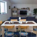 Saját konyhával 4 fős apartman (pótágyazható)