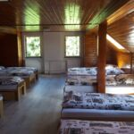 Sa tuš kabinom soba sa 0 kreveta(om) (za 10 osoba(e))