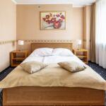 Economy Sa LCD/plazma televizorom apartman za 4 osoba(e) sa 2 spavaće(om) sobe(om)