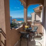 1-Room Balcony Air Conditioned Apartment for 2 Persons