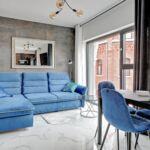 Komfort Apartman (jako celek) pro 4 os. na poschodí