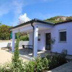 Ganzes Haus 1-Zimmer-Apartment für 2 Personen mit Aussicht auf das Meer