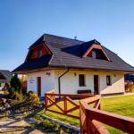 Holiday House SABALA Stará Lesná