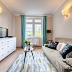 Comfort Ground Floor Apartment for 4 Persons