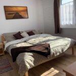 Apartment für 2 Personen mit Dusche (Zusatzbett möglich)