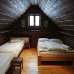 Sa tuš kabinom soba sa 0 kreveta(om) (za 4 osoba(e))