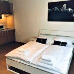 Queen Sa tuš kabinom apartman za 2 osoba(e) sa 0 spavaće(om) sobe(om)