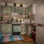 Apartament 10-osobowy z własną kuchnią z tarasem