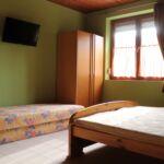 Apartament 12-osobowy na piętrze Przyjazny podróżom rodzinnym