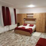 Studio Apartman s vlastní kuchyní pro 4 os. s 1 ložnicí