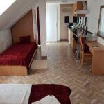 Studio Apartman s vlastní kuchyní pro 3 os. s 1 ložnicí