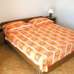Classic 2-Zimmer-Apartment für 4 Personen mit Aussicht auf das Meer