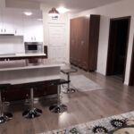 Emeleti Exclusive 6 fős apartman 3 hálótérrel