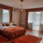 Apartament 4-osobowy z balkonem z panoramą z 2 pomieszczeniami sypialnianymi (możliwa dostawka)