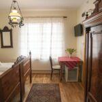 Deluxe Premium Izba s manželskou posteľou