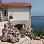 3-Zimmer-Apartment für 5 Personen mit Terasse und Aussicht auf das Meer