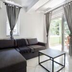 Légkondicionált teraszos 5 fős apartman 2 hálótérrel A-14817-b