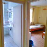 Zuhanyzós Komfort négyágyas szoba
