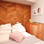 Deluxe  Apartman pro 5 os. se 2 ložnicemi