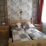 Apartament 4-osobowy na parterze Przyjazny podróżom rodzinnym z 1 pomieszczeniem sypialnianym