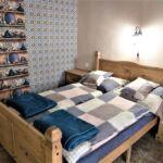 Apartament 3-osobowy na parterze z 1 pomieszczeniem sypialnianym