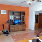 2-Zimmer-Apartment für 5 Personen mit Klimaanlage und Aussicht auf das Meer A-17826-a