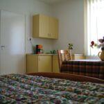 Pokój 2-osobowy Przyjazny podróżom rodzinnym z własną kuchnią