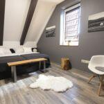 Légkondicionált Premium 6 fős apartman (pótágyazható)